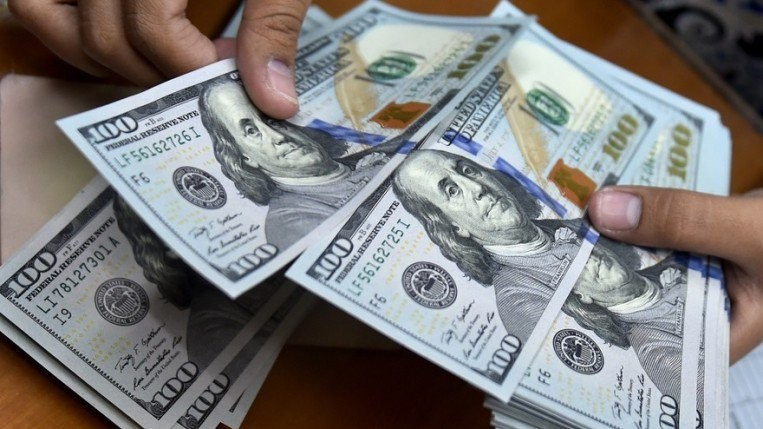 Us Dollar Maintains Prices On Friday