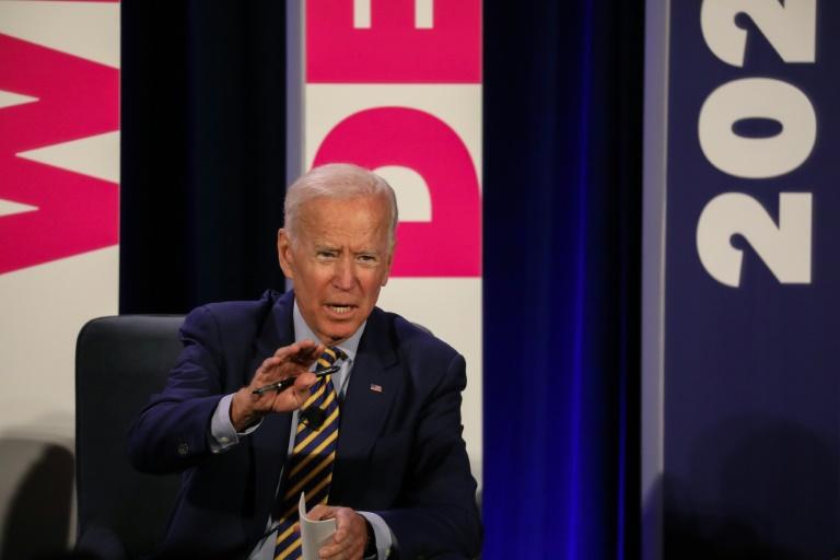 It's Biden vs rest of Democrats in 1st 2020 debate clash