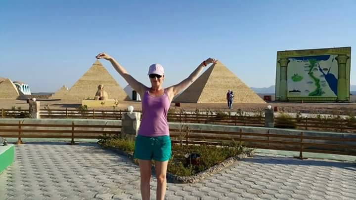 Egypt S Tourism Growth Rate Increases To 16 5 Percent In 2018 Minister Egypt Independent