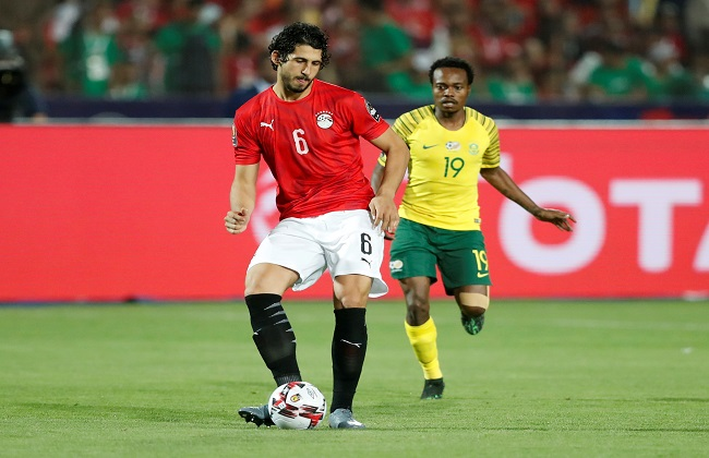 Egypt advances 9 places in FIFA's July ranking - Egypt Independent
