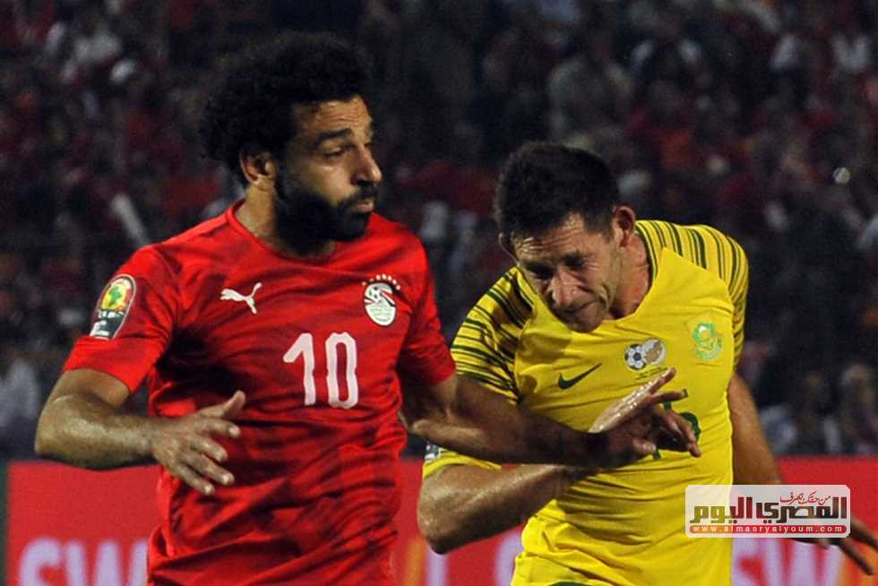 online retailer 90c15 86ec6 Mohamed Salah says deeply sorry over losing in AFCON's ...