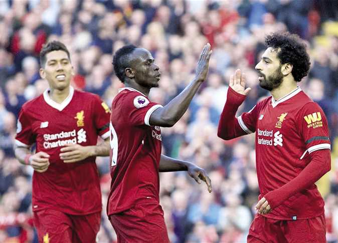 Liverpool seeks substitutes for Salah, Firmino, and Mane - Egypt Independent