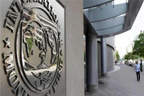 IMF discusses Egypt's request for loan to counter coronavirus
