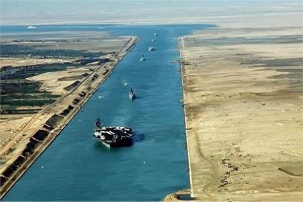 Sisi appoints new president of Suez Canal Authority - Egypt Independent