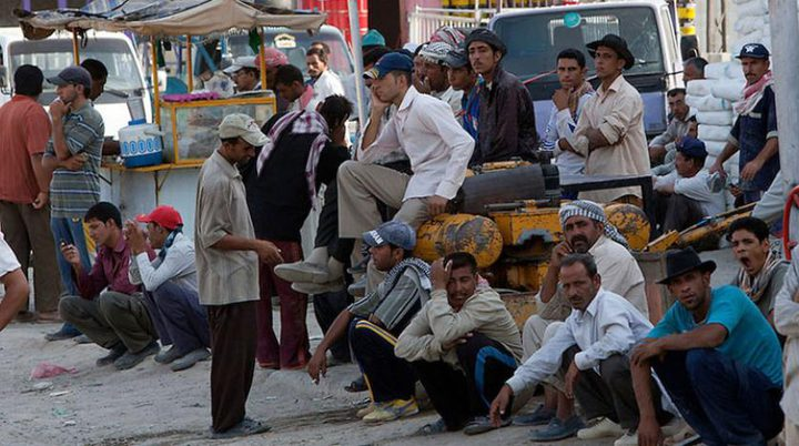 Egypt S Unemployment Rate 9 2 In April Due To Coronavirus Minister Egypt Independent