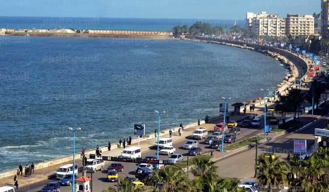 Weather Forecast For Saturday Egypt Independent
