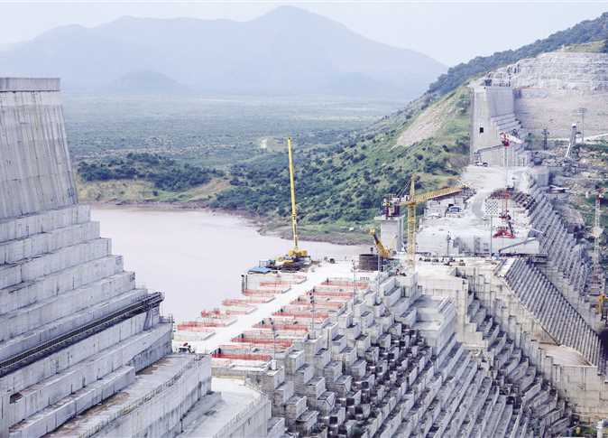 Egypt says did not make concessions in GERD negotiations