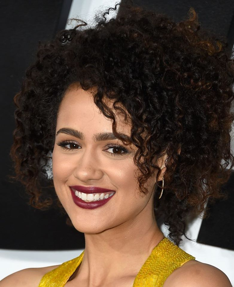 Photos Game Of Thrones Nathalie Emmanuel Visits Luxor S Monuments Egypt Independent