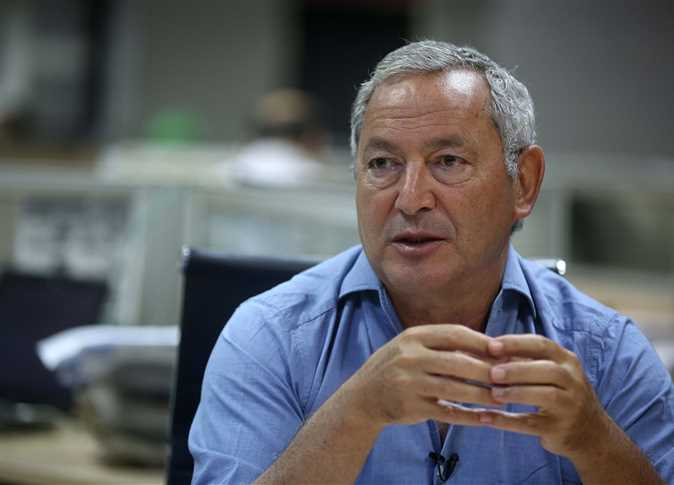 Egyptian billionaire Samih Sawiris acquires Thomas Cook Germany - Egypt Independent