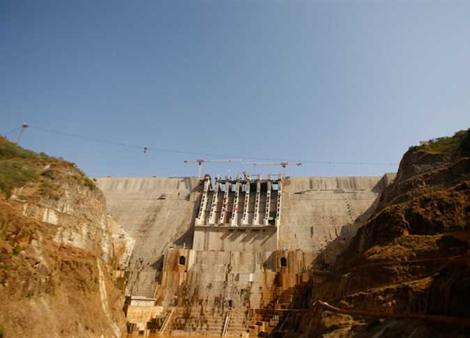 Egypt didn't back off on GERD proposals: Irrigation Ministry - Egypt ...