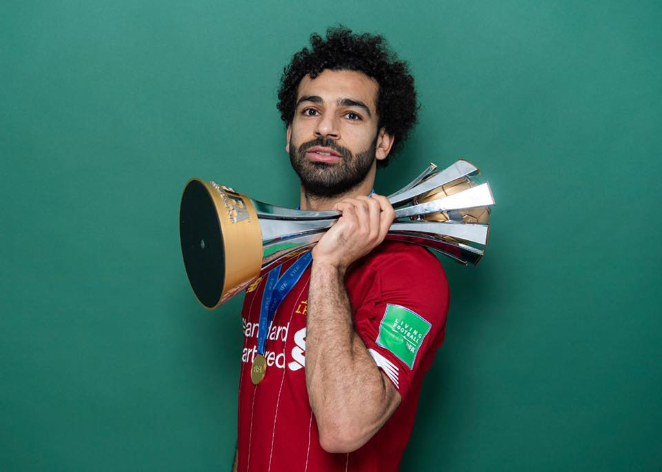 Mo Salah among top 50 influential figures in football: France Football