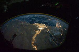 Cairo Space