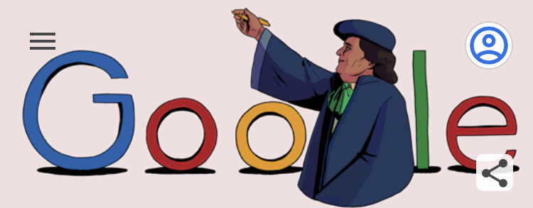 Google celebrates Egyptian Lawyer Moufida Abdel Rahman's 106th birthday