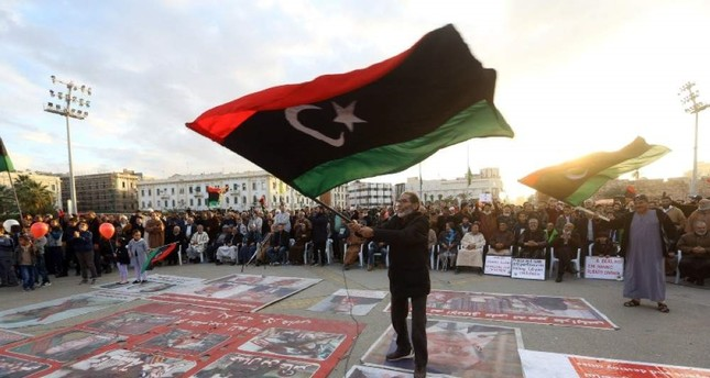Berlin Conference to consider Libyan crisis's dangers to Mediterranean Sea, Europe