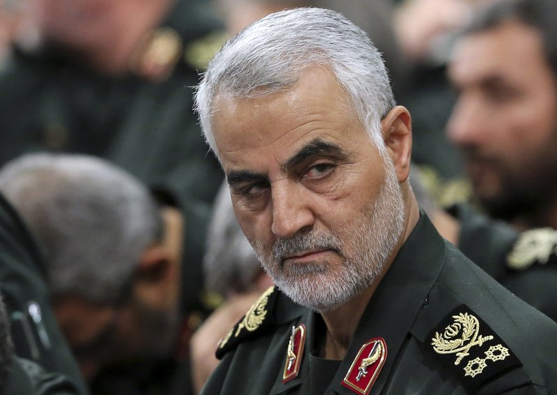 Was the drone attack on Iranian general an assassination? - Egypt ...