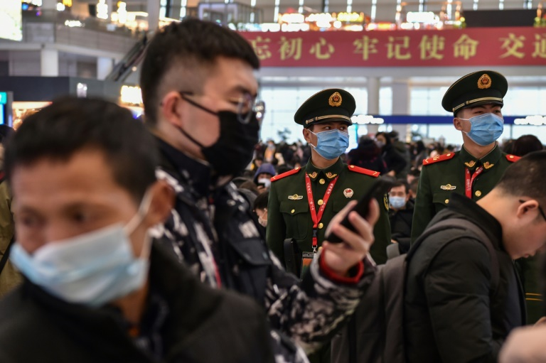 'Do not shun Chinese tourists following coronavirus outbreak'