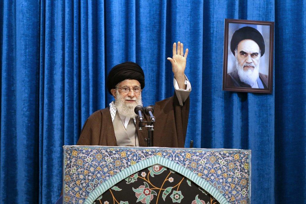 Iran's enriched uranium stocks 5 times over nuke deal limit: IAEA