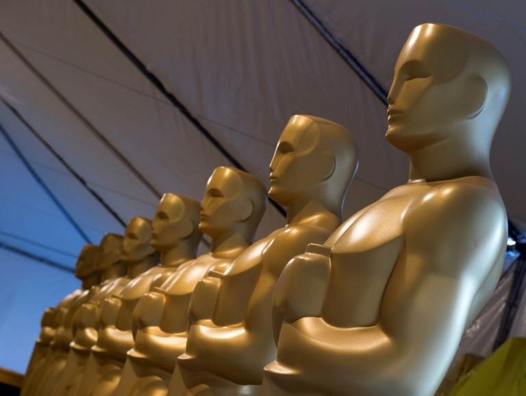 Oscars 2020: Nominations announcement under way