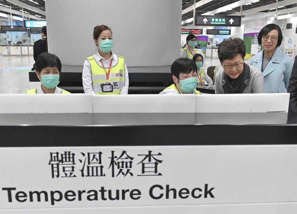 Wuhan disease similar to SARS, MERS, say experts