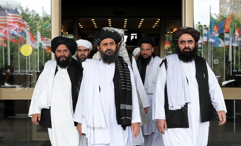 Taliban open to 10-day ceasefire with US, talks with Afghan govt -sources