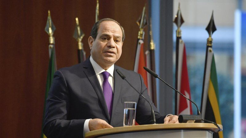 Nile waters are of vital importance to Egypt and its people: Sisi on GERD