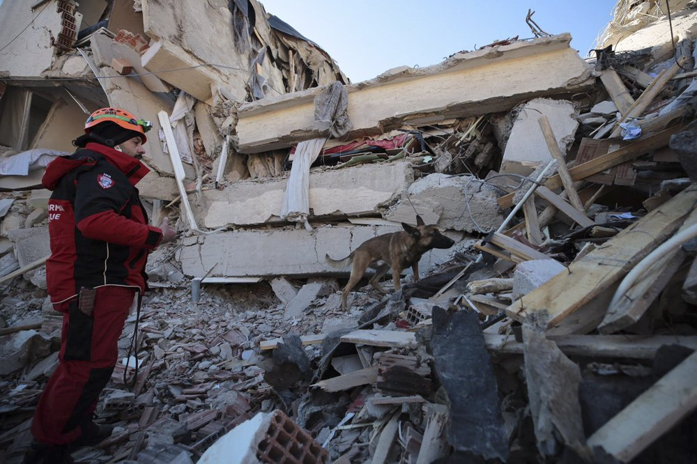 turkey earthquake - photo #22