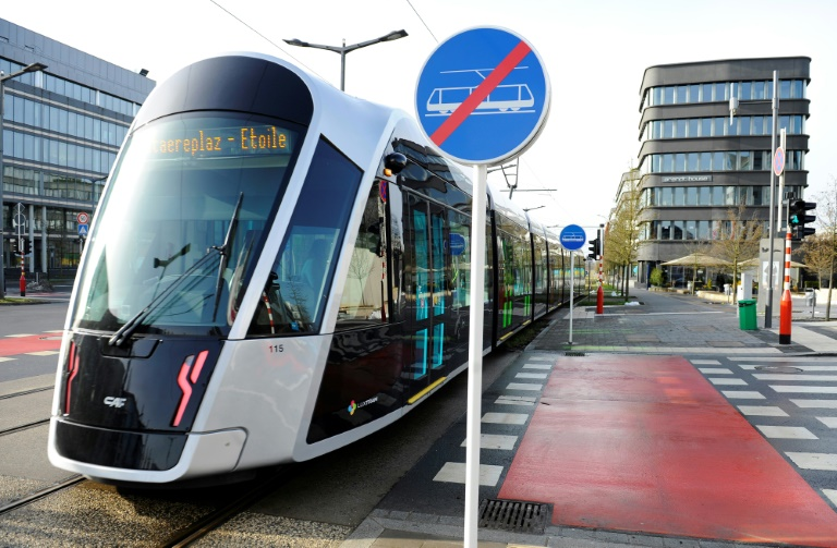Image result for Luxembourg: The First Country in the World to provide Free Public Transport
