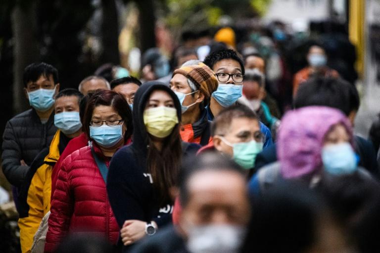 Image result for China face masks