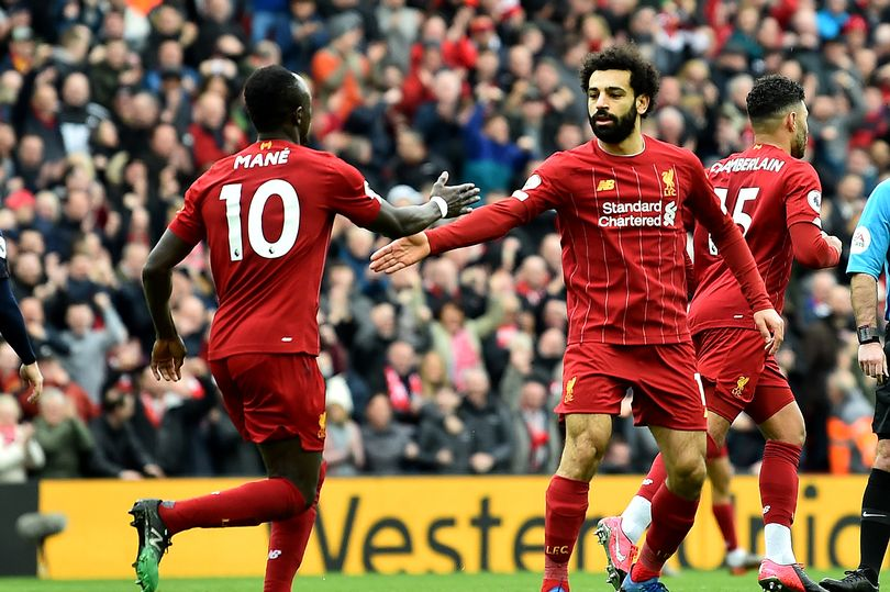 Jürgen Klopp concerned by Liverpool losing their defensive solidity