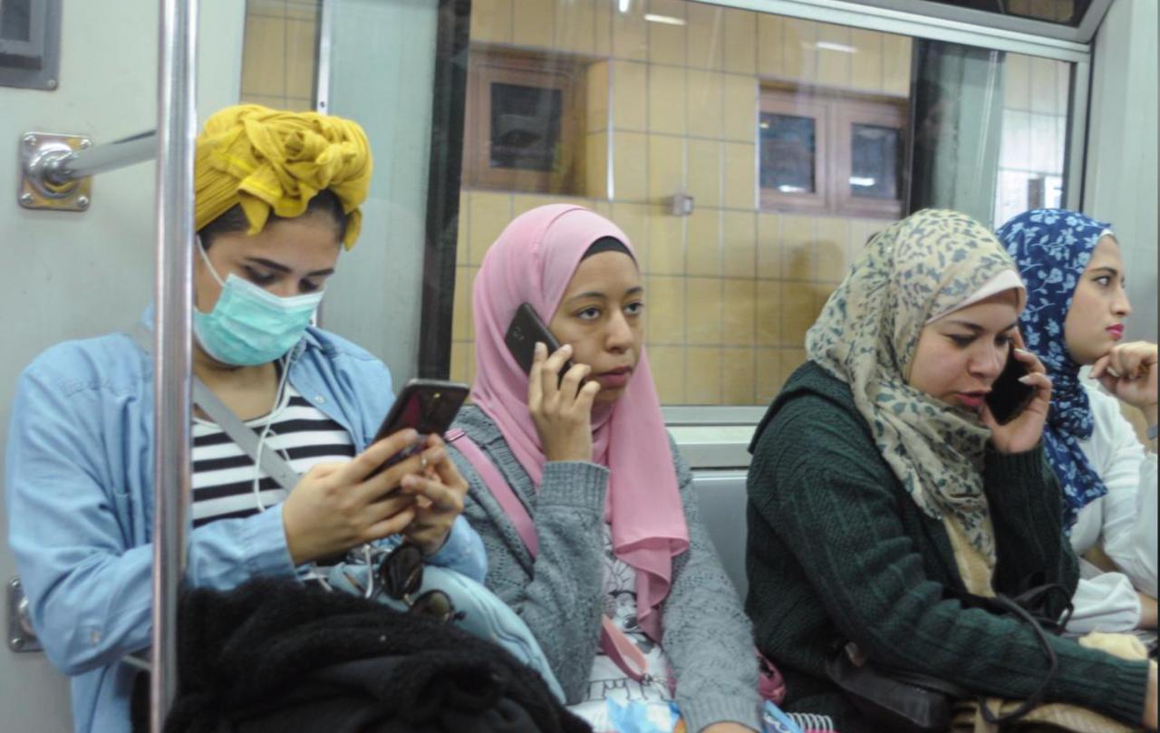Egypt publishes instructions on seeking help for coronavirus