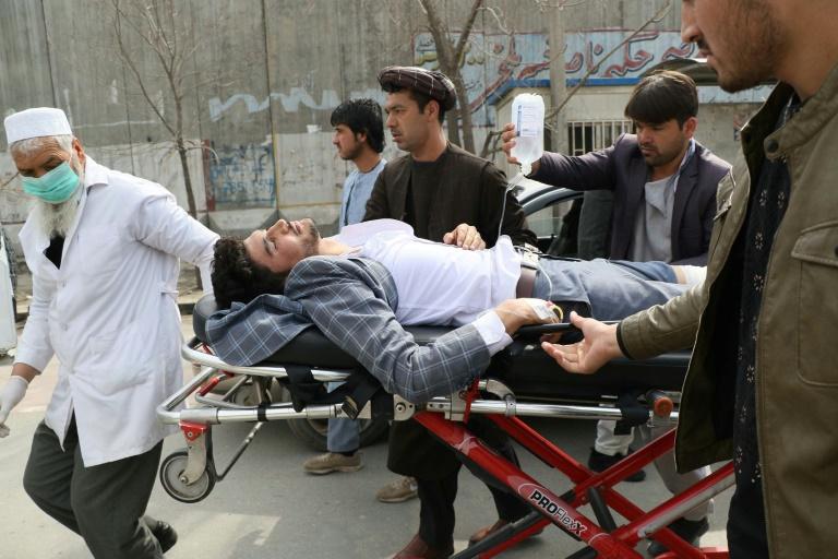 Pakistan tells USA to keep close eye on Afghan peace 'spoilers'