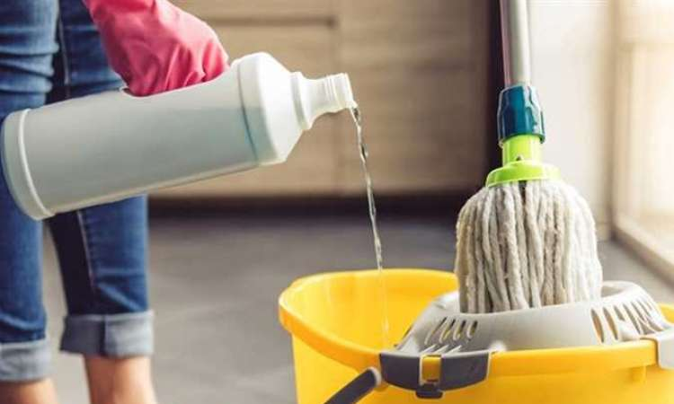 Egypt issues guidelines on how to disinfect homes and clothing