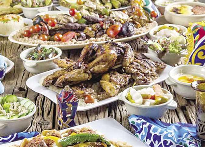 Ramadan Food Diet Healthy Egypt Independent