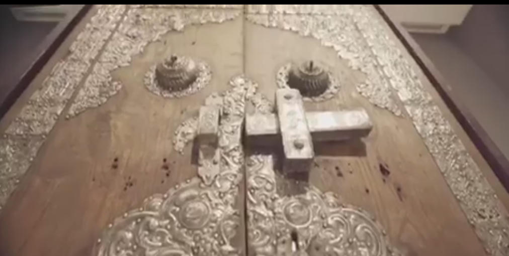 Video Egypt Launches Guided Virtual Tour Of Ottoman Era Masterpiece Door Egypt Independent