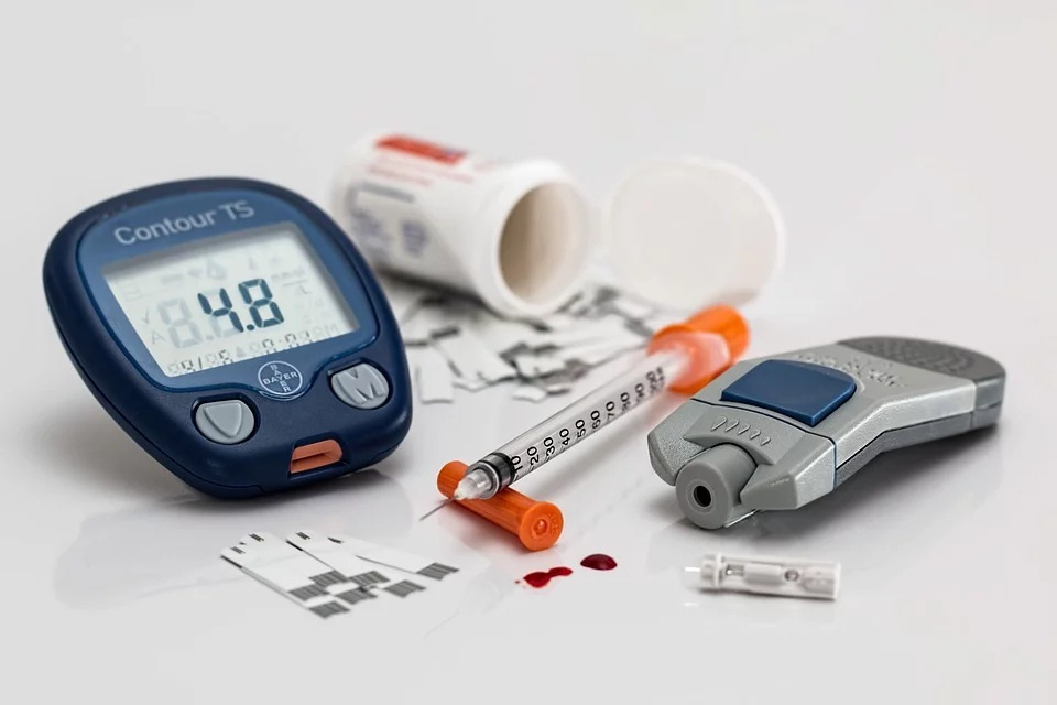 Six tips for diabetics regarding the coronavirus