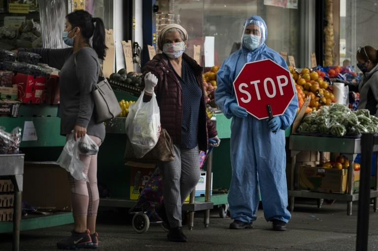 Trump asks World Health Organization to make substantive improvements, warns of permanent funds free