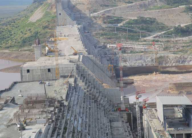 Talks on Nile River dam to resume on Tuesday