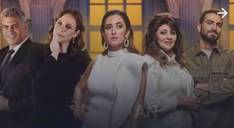 "Amina Khalil announces drama series ""Leh Laa"" launches June 6 on Shahid"