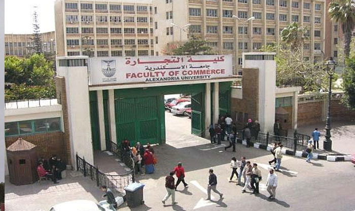 Face masks to be required at Egypt's Alexandria University