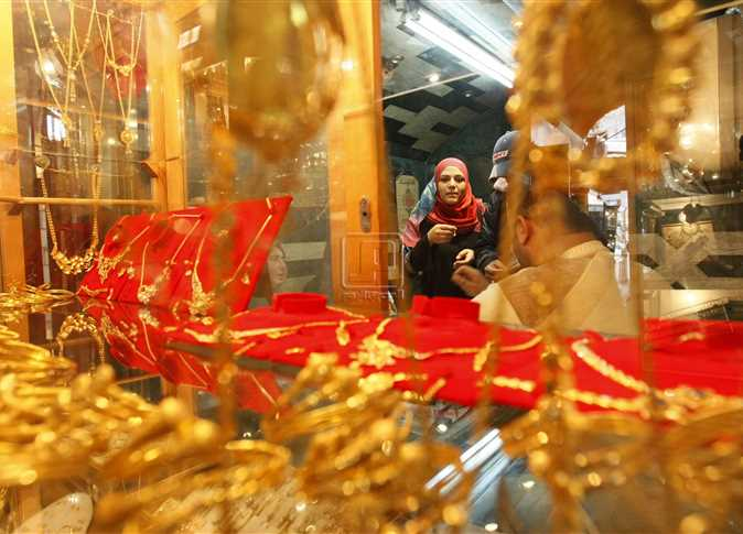 Egypt's Gold prices fall by LE6 per gram, 21-karat gold at LE756