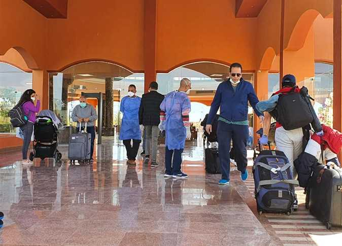 Egypt's government ready to help returnees find employment