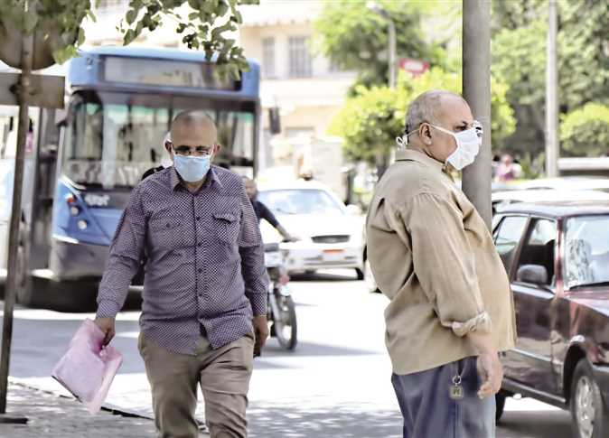 Egyptian Meteorological Authority warns air conditioners can help coronavirus spread