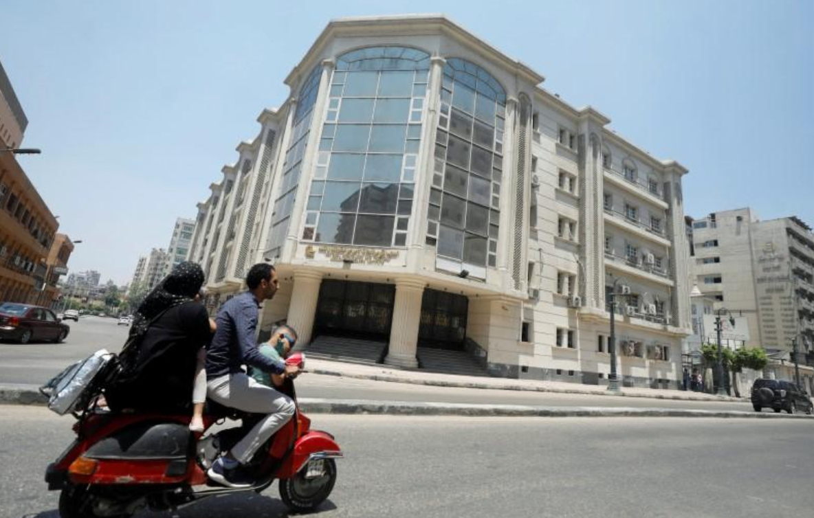 COVID-19 in Egypt: 691 new cases, 41 deaths on Sunday