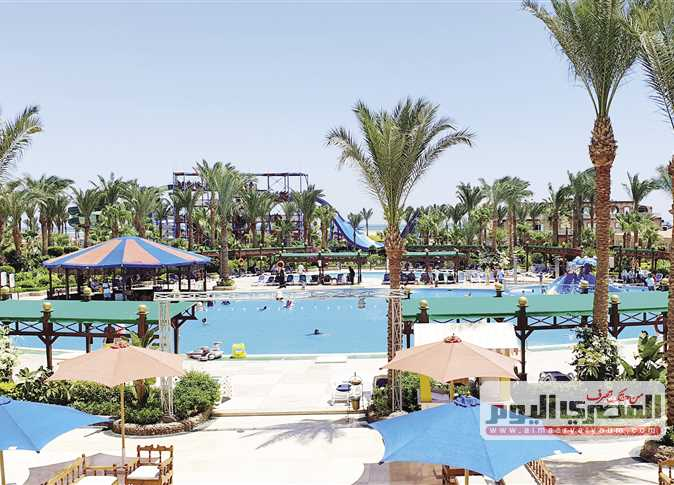 As Mid Year Vacation Approaches Hurghada Hotels Offers Discounts To Lure Domestic Tourist Egypt Independent