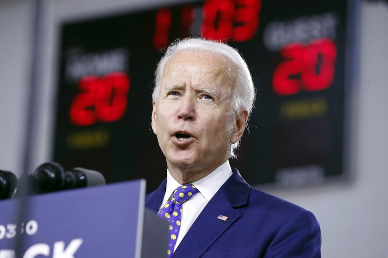Biden expected to announce U.S. presidential running mate this week