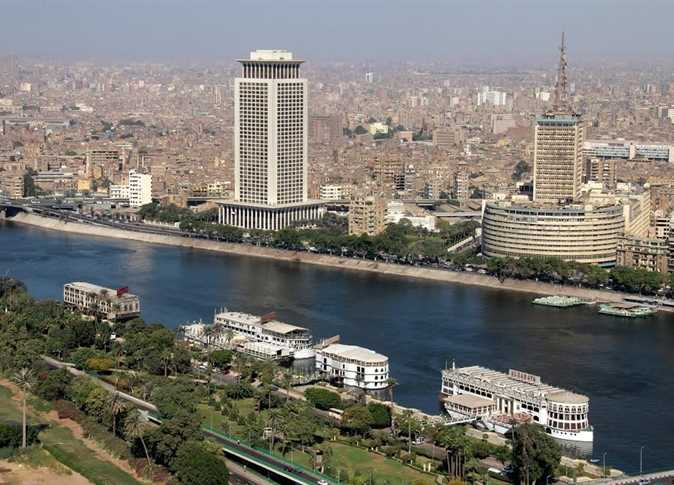 No rains, mild weather expected for Egypt on Sunday
