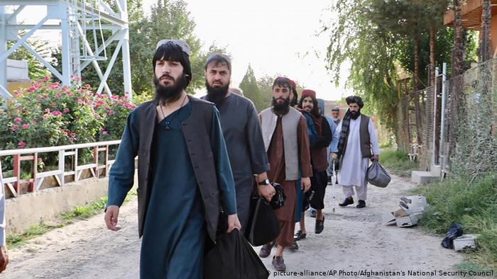 Taliban Delegation In Qatar For Peace Talks With Afghanistan