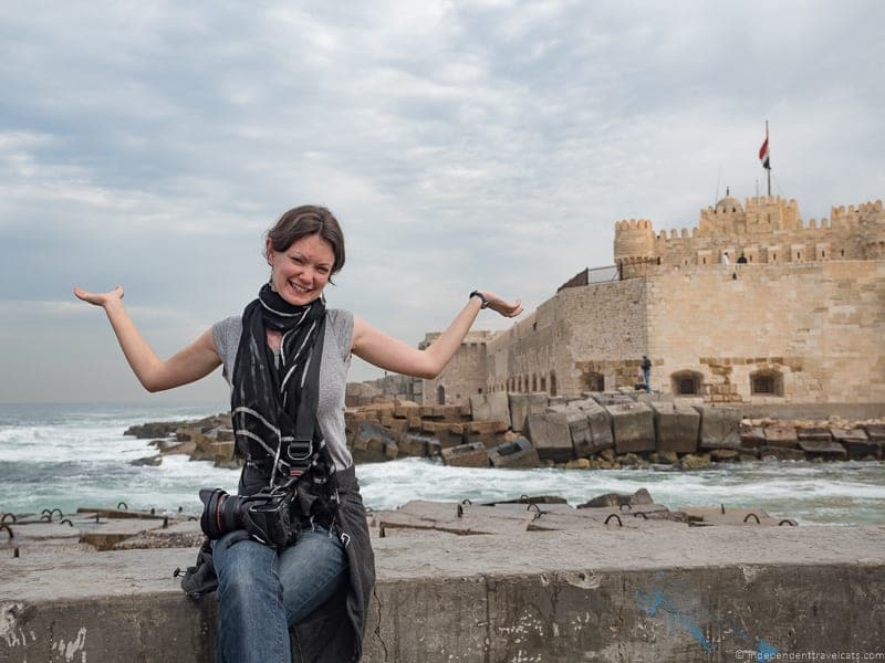 Alexandria Among Most Popular Tourist Destinations In 2021 Tripadvisor Egypt Independent