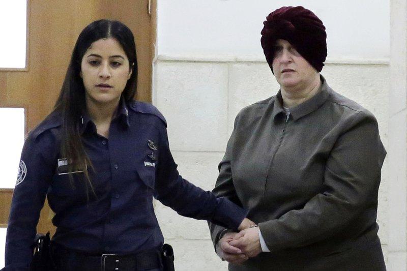 Israeli court backs extradition in Australia child sex case