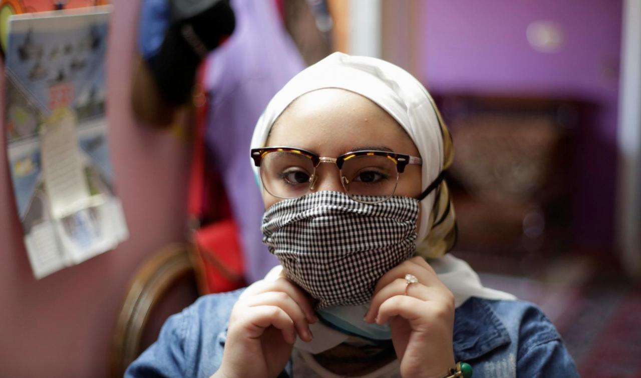 Egypt reports 275 new coronavirus cases, total now 111,284